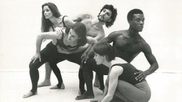 Dancers look to past archive to inspire Limerick show