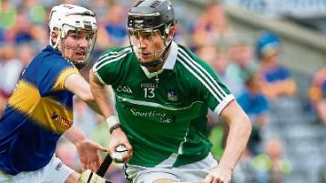 Boylan is Limerick's Young Sports Star of the Year for 2016