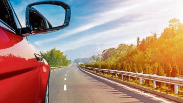 Tips to save fuel, money and emissions on your motoring staycation