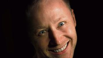 That's Your Lot: The Limmy Show comes to Limerick's Lime Tree