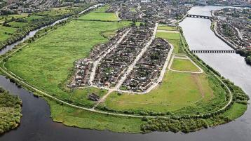 New jobs initiative for Regeneration areas in Limerick