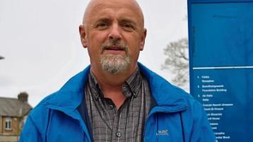 The Arts Interview: John McDonagh