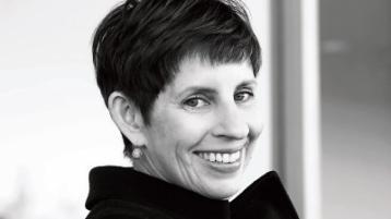 The Arts Interview: Jacqueline Saphra