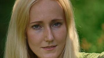 The Arts Interview: Lenka Hoffmannova