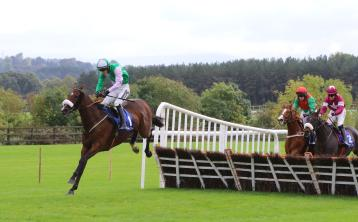 THE PUNTER'S EYE: Punchestown Day 4 (Ladies Day) Tips and Preview