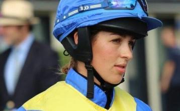 Limerick jockey competes in Corinthian Challenge