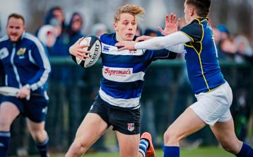 SLIDESHOW: Crescent College do double over St Clements in Munster Schools Cups