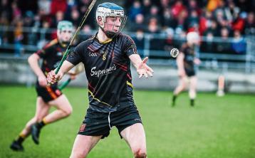 Ardscoil Ris All Ireland hurling quest halted by St Kierans