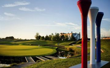 Thrills and spills of playing Ryder Cup course in Paris - Ivan Morris