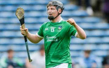 Limerick confirm U-21 hurling team to play Tipperary in Munster Championship