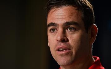 WATCH:  Munster's Johann van Graan previews this Saturday's meeting with Gloucester