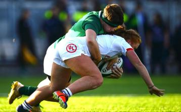 No place for Niamh Briggs as Ireland name Six Nations squad