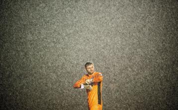 Limerick FC suffer last gasp friendly defeat to Finn Harps