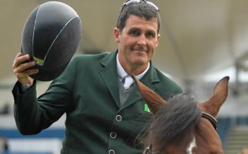Limerick showjumper Paul O'Shea wins $210,000 Grand Prix in Florida