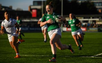 Limerick-based players named in Ireland womens side to face Italy
