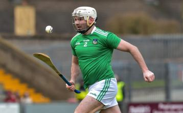 """It was long enough we were losing so we want to keep winning"" - Limerick star Tom Condon"