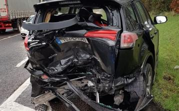Limerick gardai appeal for information following 'hit and run'