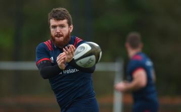 Munster confirm loan deals for Limerick duo