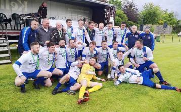 Shane Clarke lifts Limerick DL to Oscar Traynor Trophy glory