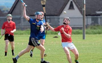 SLIDESHOW: Limerick Post Primary hurling title goes to St John the Baptist Hospital
