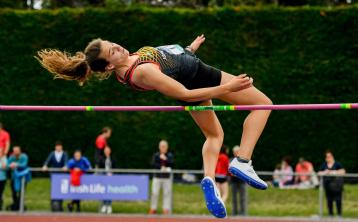 Limerick athletes to the fore at All-Ireland Schools Track and Field Championships