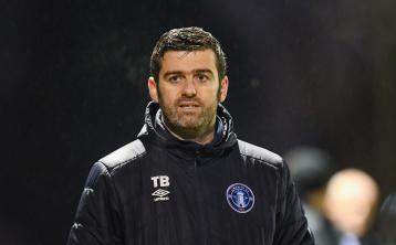 Limerick FC make it five unbeaten with draw in Wexford