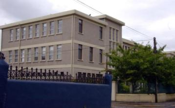 Objections filed against classroom development at Limerick city school