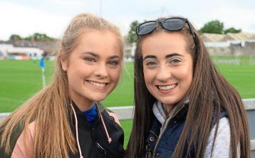 SLIDESHOW: Limerick FC versus Drogheda - Fan Pictures