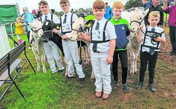 WATCH: Cappamore Show keeps the field of dreams alive