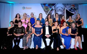 SLIDESHOW: Camogie All-Stars dominated by champions Galway
