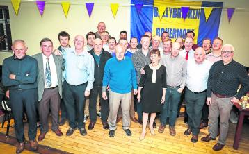 SLIDESHOW: Ballybricken-Bohermore mark 25th anniversary of Limerick hurling title win