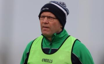 'There is more to achieve' insists Billy Lee ahead of Limerick tie football with Wicklow
