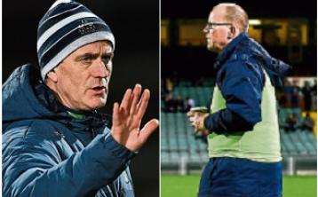Opinion: 'Limerick end pre-season on a 'double' GAA high' - Martin Kiely