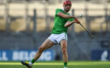 Limerick had to get 'heads screwed on for the second half' in Tipperary win - Barry Nash