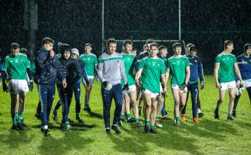 Limerick make one change to team for Munster U20 Football Championship tie with Kerry