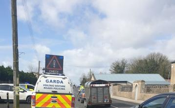 LISTEN: Limerick people urged not to travel to holiday homes as gardai launch major crackdown on travel