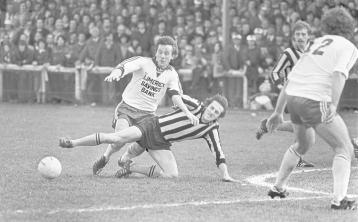 SLIDESHOW: Down Memory Lane - Limerick Utd 1980 league win and homecoming celebrations