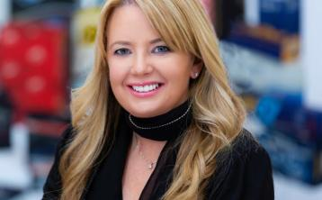 Gillian Fanning appointed SIMI president