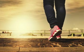Unprecedented number of adults participating in sport and recreational walking