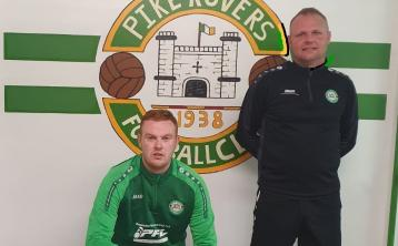 Pike Rovers bolster squad with further big name signing