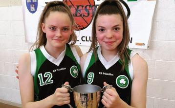 SLIDESHOW: Limerick Celtics ladies and girls teams soar to great heights