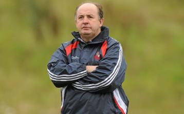 GAA community rally to support former Limerick football manager after stroke