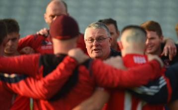 Ward: 'Getting over the line the first time is the hardest' as Doon seek first Limerick SHC