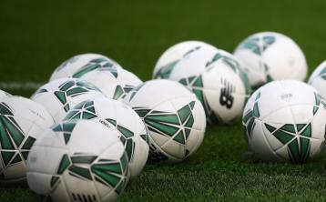 Details confirmed for Treaty United's FAI Cup quarter-final