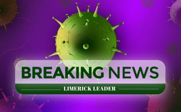 BREAKING: Five new confirmed Covid-19 cases in Limerick