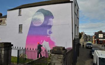Public to enjoy virtual workshops and inspiring murals as part of Limerick Mental Health Week
