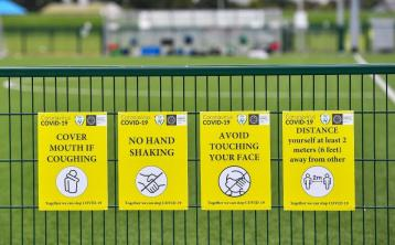 What Level 5 restrictions mean for Limerick sport