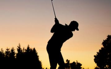 Golf courses to close from midnight under Level 5 restrictions