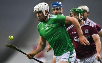 Aaron Gillane hospitalised in aftermath of Limerick's All-Ireland SHC semi final win