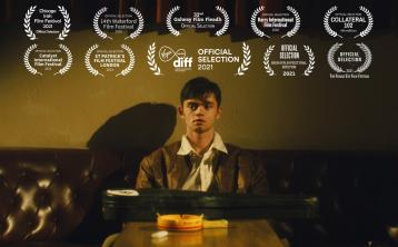 WATCH: 'Paddy' a short film with a Limerick influence, set for film festival run